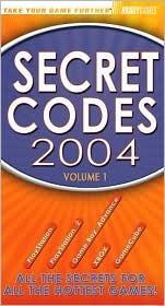 Secret Codes 2004