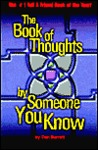 The Book of Thoughts by Someone You Know