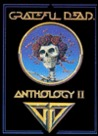 Grateful Dead -- Anthology, Vol 2: Piano/Vocal/Chords