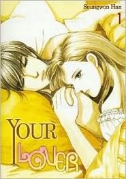 Your Lover by Seung Won Han