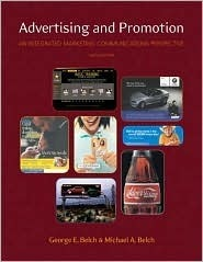 Advertising and Promotion: An Integrated Marketing Communications Perspective