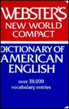 Dictionary of American English: Based Upon Webster's New World Dictionary of the American Language, Second College Edition