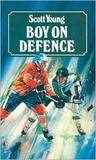 Boy on Defence