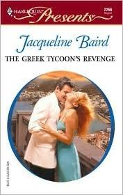 The Greek Tycoons Revenge(Greek Tycoons 11)