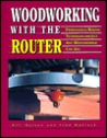 Woodwork with Router