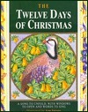 Twelve Days of Christmas~A Song to Unfold, with Windows to open and Words to Sing