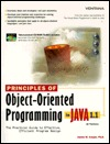 Principles of Object Oriented Programming with Java