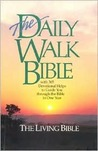 The Daily Walk Bible