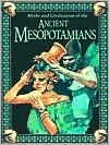 Ancient Mesopotamians by Elena Gambino