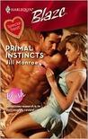 Primal Instincts (Harlequin Blaze #378) (Blush)