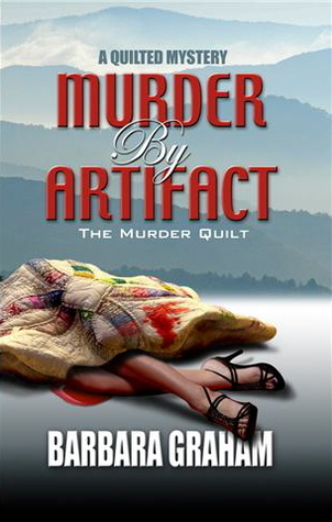 Murder by Artifact: The Mystery Quilt