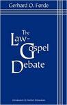 Law Gospel Debate