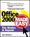 Office 2000 Made Easy