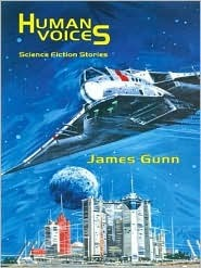 Human Voices: Science Fiction Stories