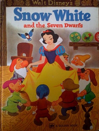 Walt Disney's Snow White and the Seven Dwarfs (AGolden Book)