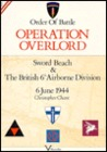 Sword Beach and the British 6th Airborne Division, 6 June 1944