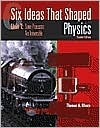 Six Ideas That Shaped Physics: Unit T - Some Processes Are Irreversible