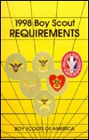 Boy Scout Requirements 1998