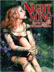 Night Song: Vampire Women of the Crimson Eternal