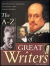 the-a-z-of-great-writers-the-world-s-leading-authors-and-their-works