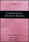 Compensation Decision Making