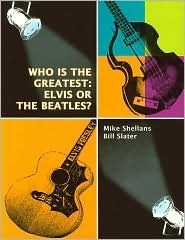 Who Is the Greatest: Elvis or the Beatles?