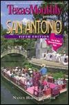 Texas Monthly Guidebook to San Antonio