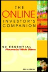 The Online Investor's Companion