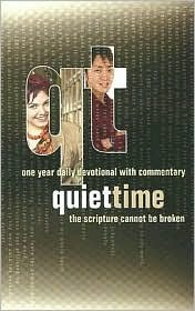 Quiet Time by Word of Life Fellowship Inc.