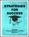 Strategies For Success: Using Type To Excel In High School And College