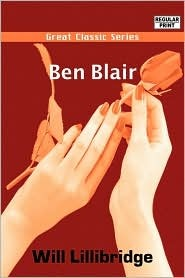 Ben Blair by Will Lillibridge