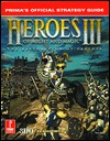 Heroes of Might and Magic III : Prima's Official Strategy Guide
