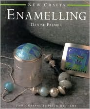 Enamelling by Denise Palmer