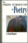The Norton Introduction to Poetry by J. Paul Hunter