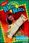 Lost in Vegas! (The Secret World of Alex Mack, #23)