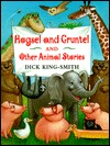 Hogsel  Gruntel And Other by Terry King-Smith