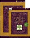 The Purpose Driven Life Curriculum Pack: A Six-Session Video-Based Study for Groups or Individuals
