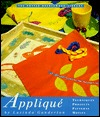Potter Craft Needlework Library: Applique