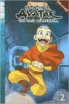 Avatar Volume 2: The Last Airbender (Avatar #2)