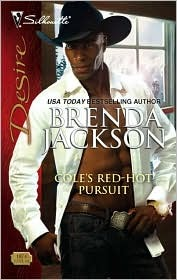 Cole's Red-Hot Pursuit (The Westmorelands, #13)
