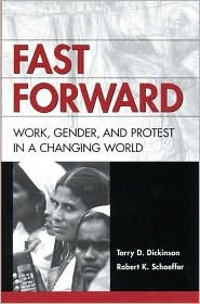 Fast Forward by Torry D. Dickinson