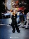 Avril LaVigne - Let Go: Easy Piano