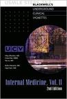 Internal Medicine: Internal Medicine (Underground Clinical Vignettes)
