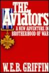 The Aviators (Brotherhood of War, #8)