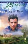 Bluegrass Hero (Kentucky Corners, #1)