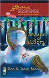 Season of Glory (Glory, North Carolina #4)