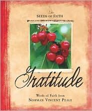 Seeds of Faith: Gratitude