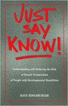 Just Say Know!: Understanding and Reducing the Risk of Sexual Victimization