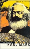 The Thought of Karl Marx