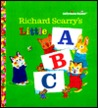 Richard Scarry's Little ABC by Richard Scarry